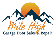 Mile High Garage Door Repair Sales & Repair