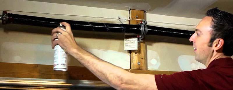 garage-door-spring-maintenance