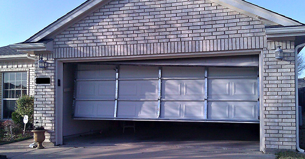 Broken Garage Door Garage Door Repair | Garage Garage Door Sales And Repair  Serving